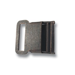 Saddlery Buckles with ratchet 25 - 4227400 - 200pcs/box