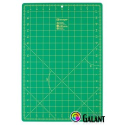 Cutting mat - green - (Prym) 30 x 45 cm - 1pcs