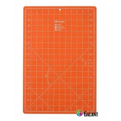 Cutting mat - orange - (Prym) 30 x 45 cm - 1pcs