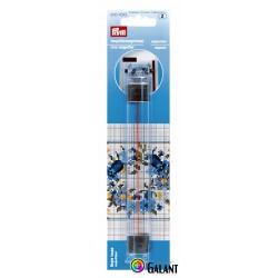Magnetic line magnifier (Prym) 16,3 x 2,3 cm - 1pcs
