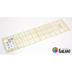 Universal ruler with grid (Omnigrid-Prym) 6 x 24 Inch - 1pcs