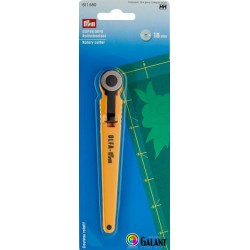 Rotary cutter SUPER MINI 18mm (Prym) - 1pcs/card