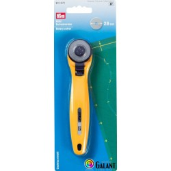 Rotary cutter MINI 28mm (Prym) - 1pcs/card