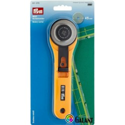 Rotary cutter MAXI 45mm (Prym) - 1pcs/card