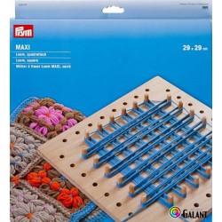 Loom MAXI square (Prym) - 1pcs