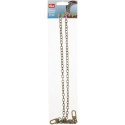 Bag handle loop Leandra (Prym) - 1pc