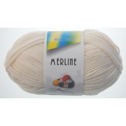 Knitting yarn Merline - 50g
