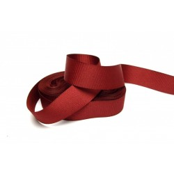 Grosgrain ribbon (127 401 274), 27mm, 10m/bunch