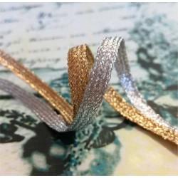 Metallic braid (8 811 139 17) 6mm - 25m/spool