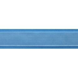 Curtain tape - crinoline netting 8 197 819 24 - c. transparent - 24mm - 50m/reel