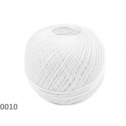 Knitting yarn Sněhurka - 30g