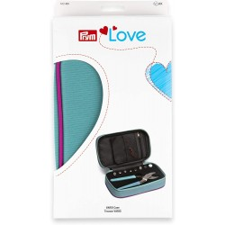 VARIO Case PRYM LOVE - 1pcs/box