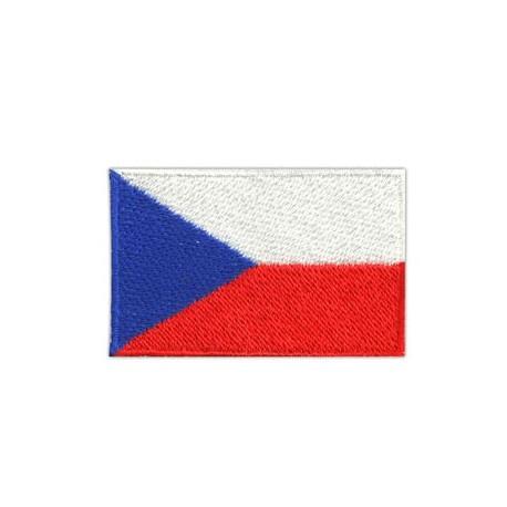 Vyšívané vlajky CZ (art.126-1)