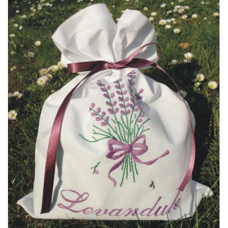 Bag for Herbs - Lavenders - 1pcs