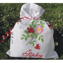 Bag for Herbs - Brier - 1pcs