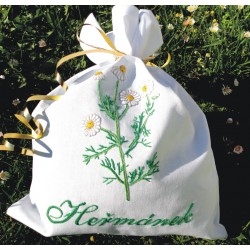 Bag for Herbs - Camomile - 1pcs