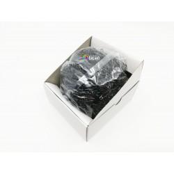 Safety Pins PREMIUM - 20x0,65mm - black - 1728pcs/box (loose)