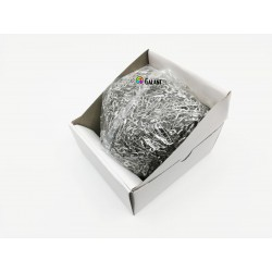 Safety Pins PREMIUM - 23x0,65mm - nickel plated - 1728pcs/box (loose)