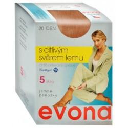 Women's socks - NAPOLO - s. 25-27 - 5pairs/box