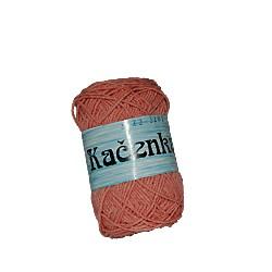 Knitting yarn Kačenka - 50g