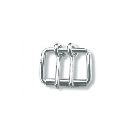 Saddlery Buckles 35 - 4228900 - nickel plated - 100pcs/box
