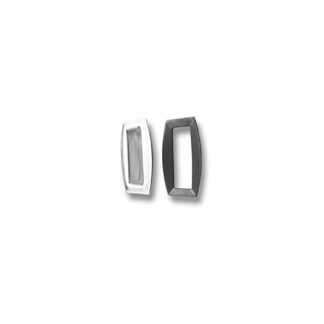 Tilt Eyes - 4805200 (H6700) - zinc plated - 250pcs/box