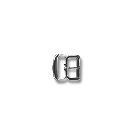Shoe Buckles - 3290100 (40955/12 k) hardened - nickel plated - 500pcs/box
