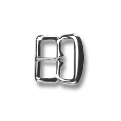 Shoe Buckles - 3290900 (40633/20 k) hardened - nickel plated - 1000pcs/box