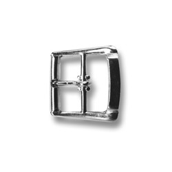 Shoe Buckles - 3291800 - nickel plated - 500pcs/box