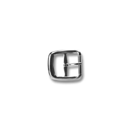 Shoe Buckles - 3308700 (40977/18) - nickel plated - 1000pcs/box