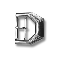 Shoe Buckles - 3254500 - nickel plated - 200pcs/box