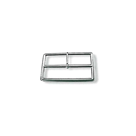 Belt Buckles 40595/55 - nickel plated - 144pcs/box