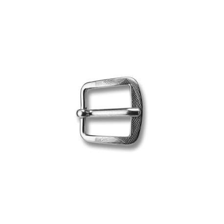 Belt Buckles 3573/25A hardened - nickel plated - 144pcs/box
