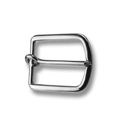 Belt Buckles 3576/25 hardened - nickel plated - 144pcs/box