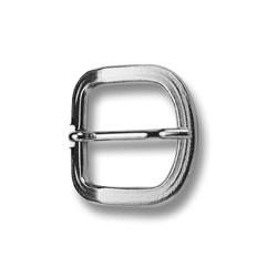 Belt Buckles 50036/30 - nickel plated - 144pcs/box