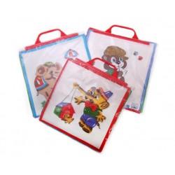 Childrens handkerchief CO2 - 6pcs/bag
