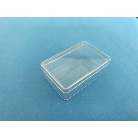 Plastic box 58x38x20 (36cm3) - 1pcs