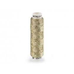 Thread Metalux - c.01 - 100m/spool-10spools/polybag