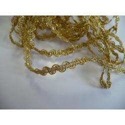 Metallic braid (8 814 316 07) 5mm - 25m/spool