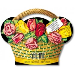 Needles map - Basket - 144maps/box